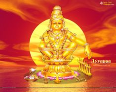 50 Best Lord Ayyappa Wallpapers Images Background Images
