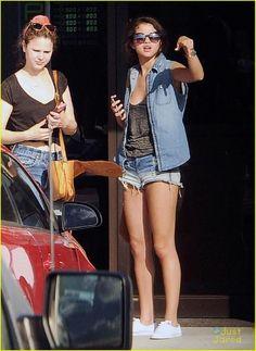 Selena Gomez Fotografía