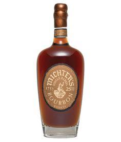 Splurge Michter's 25-Year-Old Single Barrel Bourbon