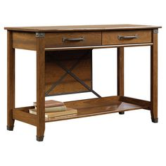 Carson Forge Console Table