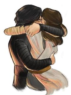 Star Wars Art Discover A gallery of fine Reylo art (NSFW): Photo A gallery of fine Reylo art (NSFW) arazend: i like pain i like this art. A lot. Star Wars Fan Art, Star Wars Saga, Rey Star Wars, Kylo Rey, Kylo Ren And Rey, Amour Star Wars, Reylo Fanart, Neck Tatto, Star Wars Drawings