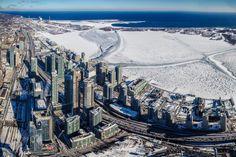 Downtown Toronto, ON