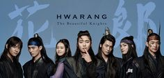 """Hwarang: The Beginning"" releases poster of cast - http://www.kpopvn.com/hwarang-the-beginning-releases-poster-of-cast/"