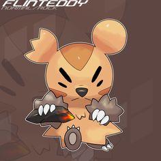 065 Flinteddy by SteveO126.deviantart.com on @DeviantArt