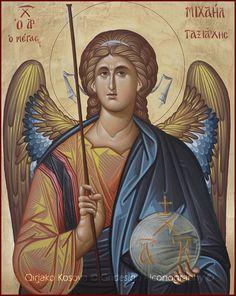 Orthodox Church of St. Michele Archangel. https://www.facebook.com/Gridesign