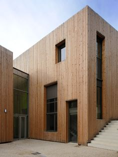 Rue Royale Architectes - projets