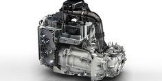 Renault Electric Motor