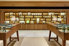 Luxurious Marijuana Dispensary in Colorado, Silverpeak Apothecary