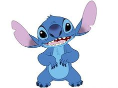 I lovely Stitch