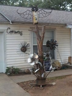 Gentil My Yard Art Is For Sale Micah00365@gmail.com | My Yard Art | Pinterest |  Yard Art, Art And Yards