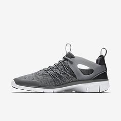 Nike Free Viritous Fleece Women's Shoe