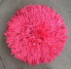 Camaroon Juju Hat