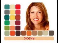 как определить цветотип человека таблица: 14 тыс изображений найдено в Яндекс.Картинках