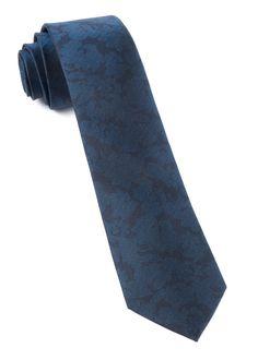 The Tie Bar: Refinado Floral Ties Navy In. Regular Length - 58 In. Traditional Jacket, Groom Ties, Silk Ties, Bow Ties, Knit Tie, Wedding Ties, Athletic Fashion, Butterfly