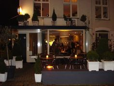 Restaurant Lodewijk Nijmegen