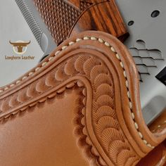 Longhorn Leather AZ-Gallery - Longhorn Leather AZ Leather Stamps, Leather Art, Leather Books, Leather Gifts, Custom Leather, Leather Tooling, Leather Jewelry, Handmade Leather, Leather Working Patterns