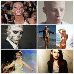 O mundo da moda sempre teve padrões de beleza e estereótipos muito rígidos, mas THANK GOD, isso vem mudando muito. Já não é novidade nenhuma ver modelos top um tanto quanto diferentes: modelos com vitiligo, com albinismo, completamente tatuados, com mais de 59 anos, com síndrome de down, andrógenos, ou simplesmente com uma beleza fora dos padrões. E simmm, existe um mercado para eles...