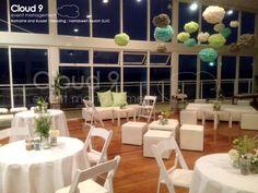 Cocktail Style Wedding : Narrabeen Beach SLSC