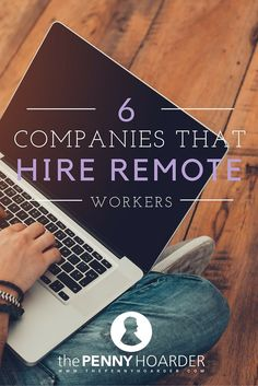 If working from home is your dream, you've probably seen your share of job postings and business opportunities that promise way more than they deliver. - The Penny Hoarder - save money at home, budget home decor Work From Home Jobs, Make Money From Home, Way To Make Money, Money Fast, Interview, Show Me The Money, Thing 1, Job Posting, Money Matters