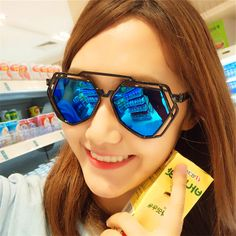 Oculos De Sol feminino 2016Luxury Brand Designer Women Sunglasses Oversize Acetate Cat Eye Sun Glasses Sexy Shades HD006