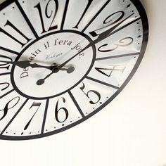 *アンティークデザインの掛け時計*ウォールクロック WEERT grande ウェールトグランデ