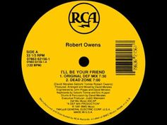 1 - Robert Owens - I'll Be Your Friend (Original Def Mix) - YouTube