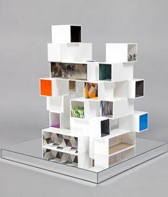 A Dolls' House | Haptic House | Dexter Moren Associates