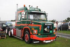 Scania T140