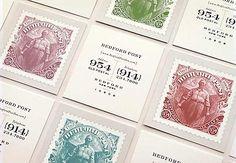 bedford post branding