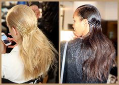 Runway Hair: Embellished + Textured Half-Up Half-Down The Beauty Bean – Beauty | Fitness | Fashion | Nutrition | Healthy Recipes | Real Beauty | Makeup Free Mondays