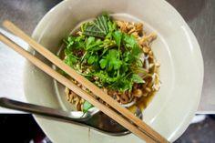 Global Gal Sarah hanoi street food tour