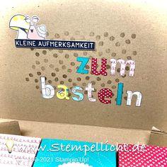 Stempellicht: 5. Demo Geburtstag / Verlosung Stampinup, Blog, Prize Draw, Birthday, Crafting, Blogging