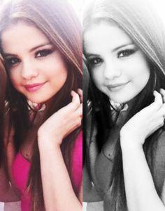 Selena / new photo