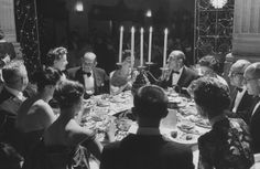 Party Etiquette – What Not To Say at a Dinner Party - Town & Country Magazine Dinner Party Main Course, Town And Country Magazine, Etiquette And Manners, Party Invitations, Invite, Relationship, Entertaining, Sayings, Giza