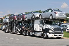 It is easy to relocate your vehicle now! Pro Auto Transport connects you to the leading vehicle transport companies of the United States. They provide excellent services at affordable rates.