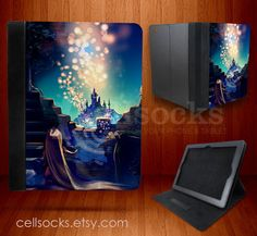 Hey, I found this really awesome Etsy listing at http://www.etsy.com/listing/155397709/disney-tangled-night-case-for-the-ipad-2