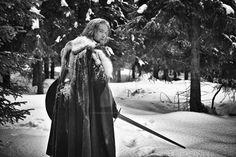 Winter Warrior V by KongHallvard