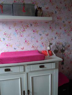 wall paper pip studio   toutpetit * vintage   pinterest   pip, Deco ideeën