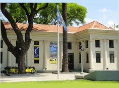Fundacion Cultural Volpe Stessens, (Museo de Fotografía Fernando Paillet).. Dirección: Av. Caseros 2739 (C1264AAH) -  Tel./fax: 4 941 5478