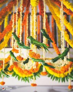 Ideas to steal from south indian weddings