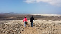 GUIDED VOLCANO HIKINGS on Fuerteventura by AcademyaO