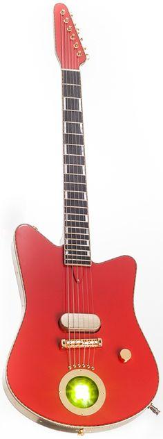 "Versoul ""Raya 6"" Guitar --- https://www.pinterest.com/lardyfatboy/"