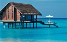 Beautiful Best Overwater Bungalows Maldives Check more at http://www.jnnsysy.com/best-overwater-bungalows-maldives/
