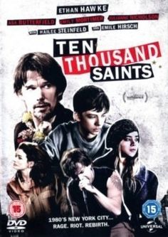 Gratis Ten Thousand Saints film danske undertekster