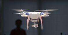 #iPad friendly #drone now available through #Apple online store. Courtesy of #Mashable.