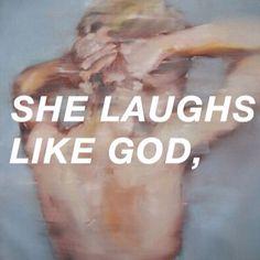 Carmen // Lana Del Rey
