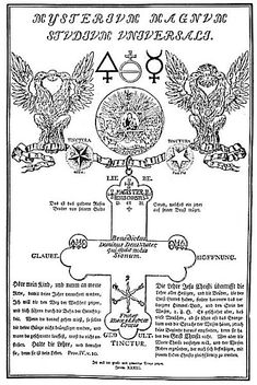 Rose Cross Ritual | The Fraternity of the Rose Cross | Chapter 30 | GnosticWarrior.com