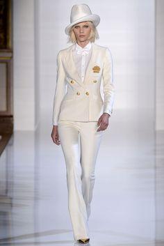 Valentin Yudashkin Spring 2013 Ready-to-Wear Collection Photos - Vogue
