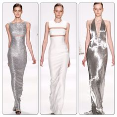 Kaufmanfranco runway to red carpet oscar dress predictions - runway report on redsoledmomma.com