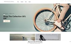 New Design: Armando Cabral Ui Design Patterns, Ui Ux Design, Site Design, News Design, Visual Hierarchy, Best Wordpress Themes, Web Design Inspiration, Color Theory, Master Class